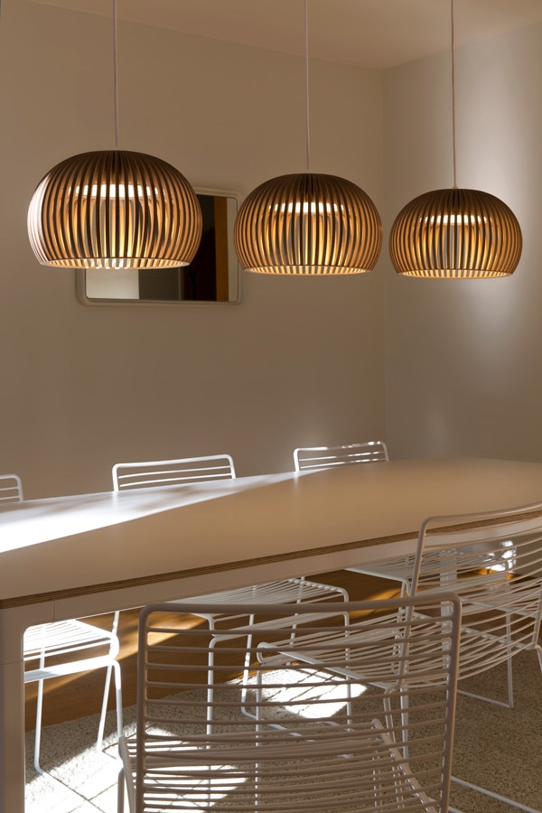 Secto Design Atto 5000 design lighting shop Wunschlicht