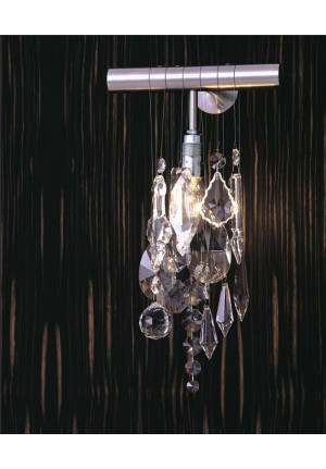 Anthologie Quartett Cellula Wall Lamp