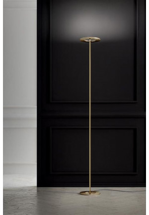 Cini & Nils Passepartout floor lamp gold