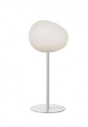 Foscarini Gregg Tavolo Media Alta white