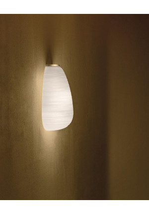 Foscarini Rituals Parete Semi 1 gold