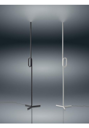 Foscarini Tobia Terra black and white