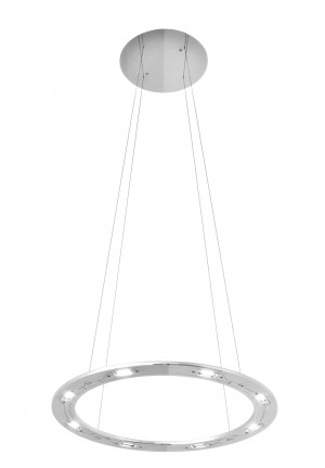 Byok Piani Rondo 28 Downlight alu polished