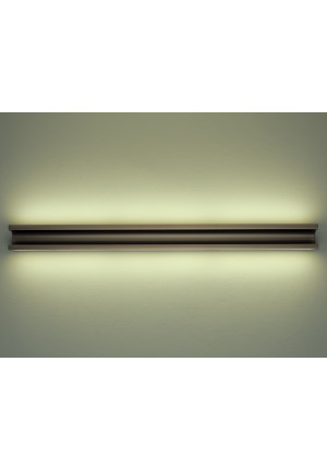 Byok Ricurvo 175 light bronze matt