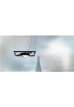 Licht im Raum Ocular 1 Low-Voltage black matt