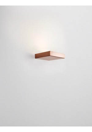 Lumini Mini Plate LED copper