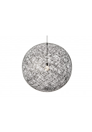 Moooi Random Light LED Black