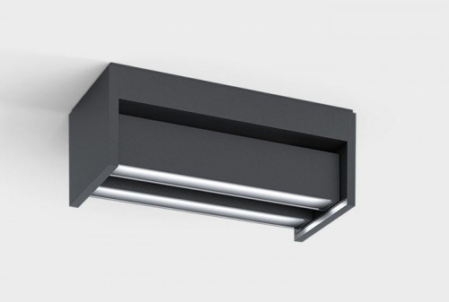 IP44.DE Slat Ceiling anthracite