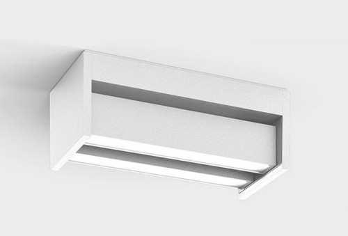 IP44.DE Slat Ceiling white