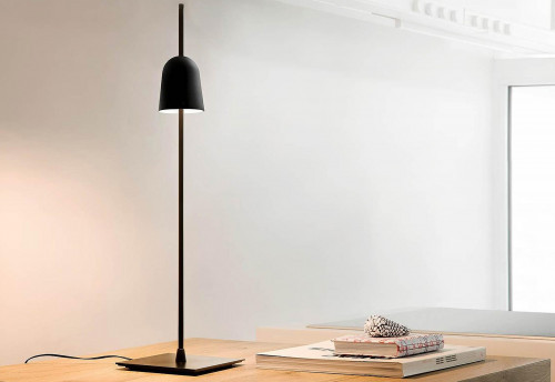 Luceplan Ascent with table base