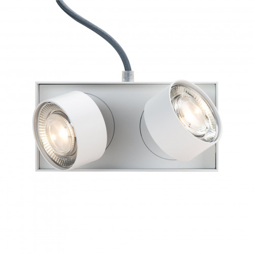 Mawa Wittenberg 4.0 Druff table lamp LED white (from above)