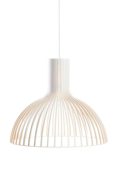 Secto Design Victo 4250 white