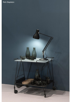 Anglepoise Type 75 Desk Lamp white