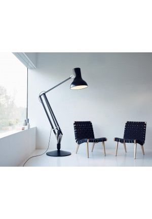 Anglepoise Type 75 Giant Floor Lamp white