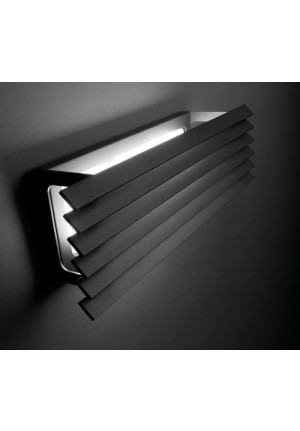 Bover Lineana H LED grey