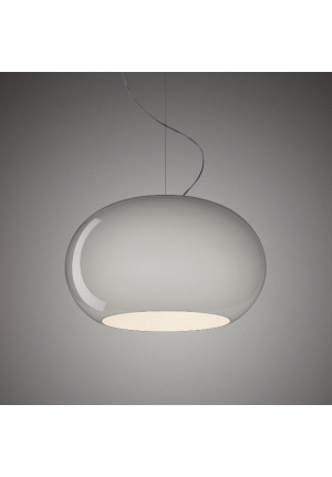 Foscarini Buds Sospensione 2 LED grey
