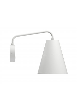 Grupa Ili Ili Wall Lamp green, grey and blue