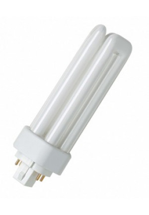 Osram G24q-3 26 Watt, warm white