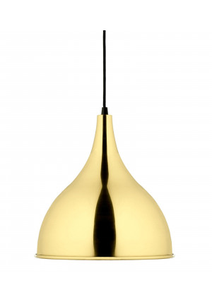 Lightyears Silhuet brass brushed