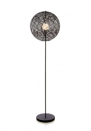 Moooi Random Light LED Small Floor Lamp black