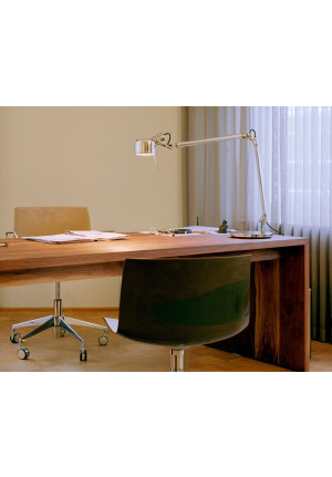 Serien Lighting Job table base