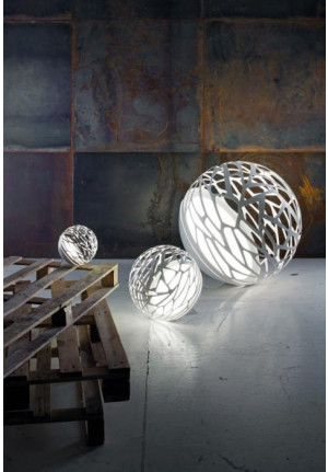 Studio Italia Design Kelly Mini Sphere bronze