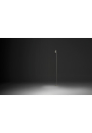 Vibia Brisa 4630 khaki (installed into the ground)