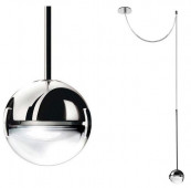 Convivio pendant lamp decentralized