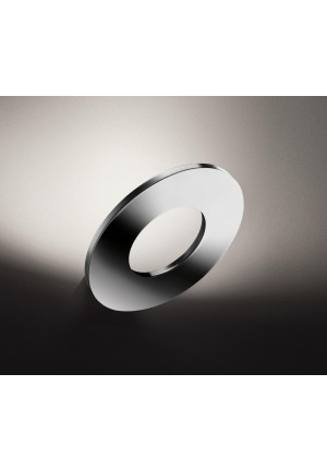 Cini & Nils Passepartout wall lamp chrome