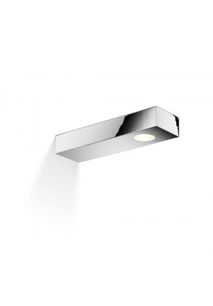 Decor Walther Flat 2 LED chrome
