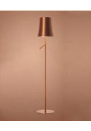 Foscarini Birdie LED Lettura copper