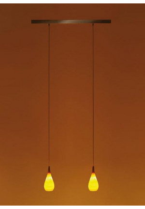 K-meral DAN pendant lamp 2-light