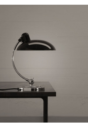 Kaiser Idell 6631 Luxury Table lamp black