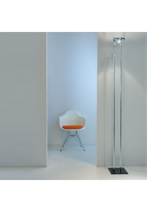 Licht im Raum Master Low-Voltage Hand-polished stainless steel