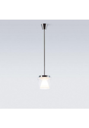 Serien Lighting Annex Suspension clear/ opal