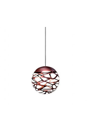 Studio Italia Design Kelly Cluster Sphere bronze