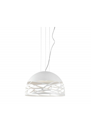 Studio Italia Design Kelly Small Dome 50 white