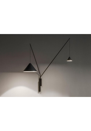 Vibia North 5635 black