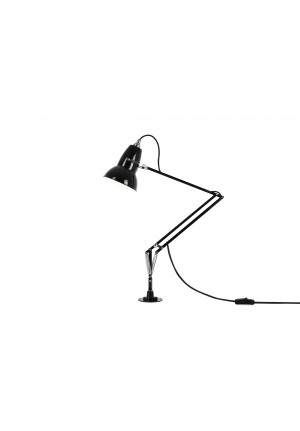 Anglepoise Original 1227 Lamp with Desk Insert white