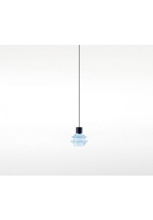Bover Drop S/01L glass blue
