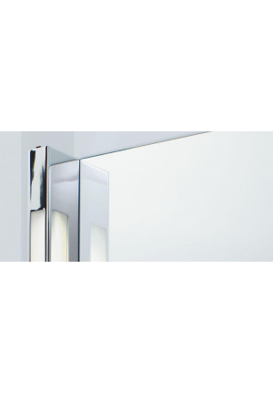 Decor Walther Bloc 80 chrome
