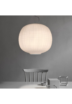 Foscarini Tartan LED grey