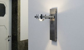 Ocular Wall Lamp Low-voltage