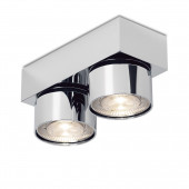 Wittenberg 4.0 ceiling lamp 2-lights LED