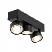 Wittenberg 4.0 ceiling lamp 3-lights LED