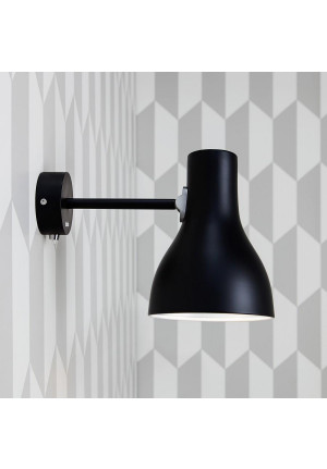 Anglepoise Type 75 Wall Light black