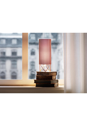 GUBI H2O Table Lamp PD1 orange