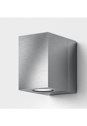 IP44.DE Quant stainless steel brushed