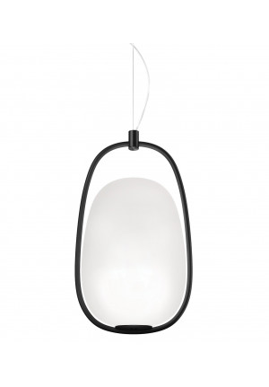 Kundalini Lanna Suspension black