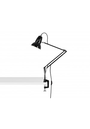 Anglepoise Original 1227 Lamp with Desk Clamp white